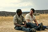 Foto Denzel Washington y Mark Wahlberg en 2 Guns