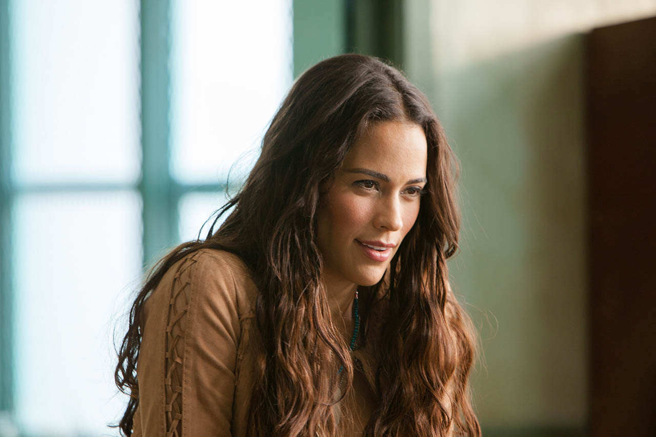 Foto Paula Patton en 2 Guns