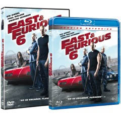 Foto FAST AND FURIOUS 6 (A TODO GAS 6)