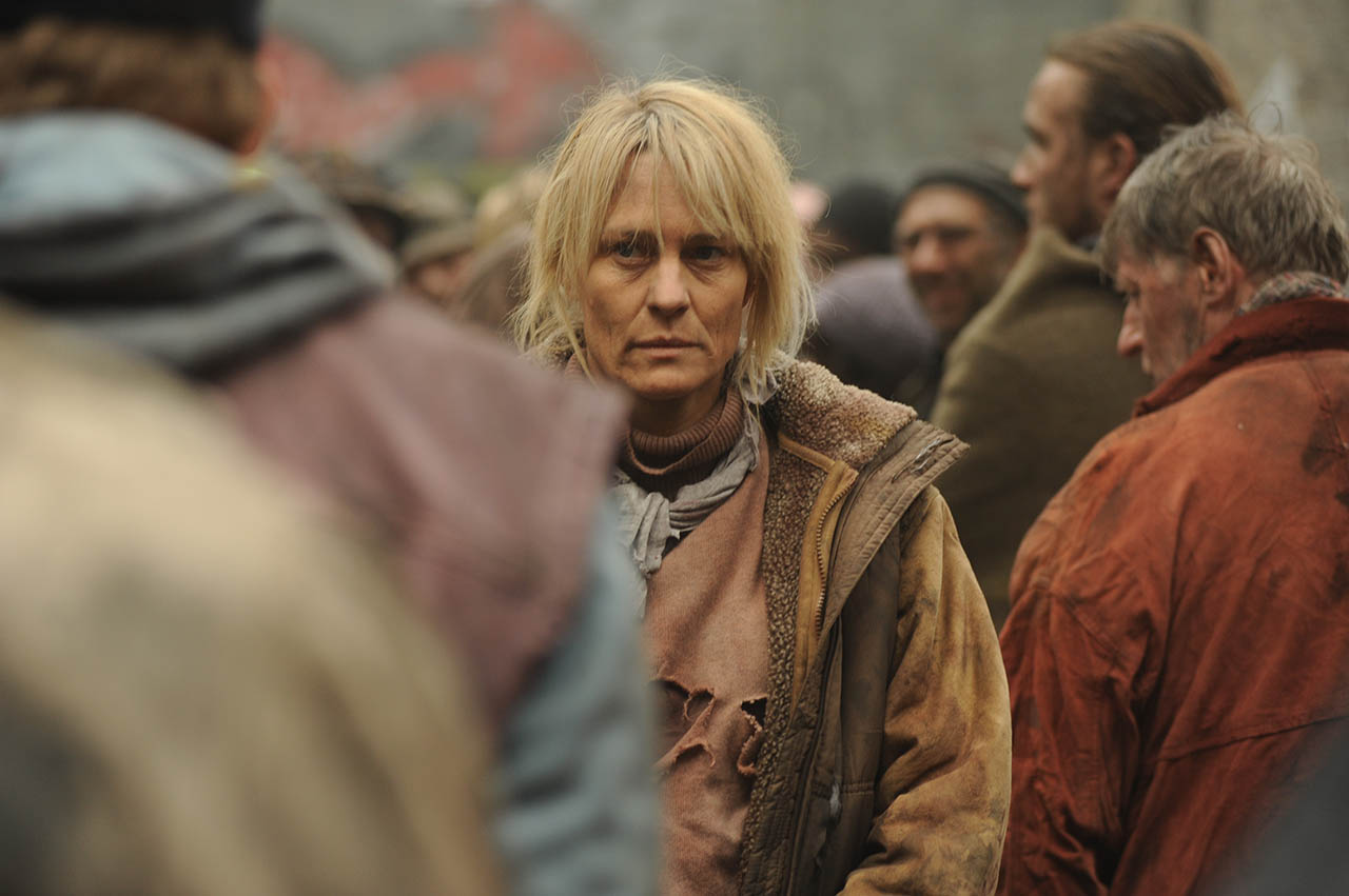 Foto Robin Wright en The Congress 4