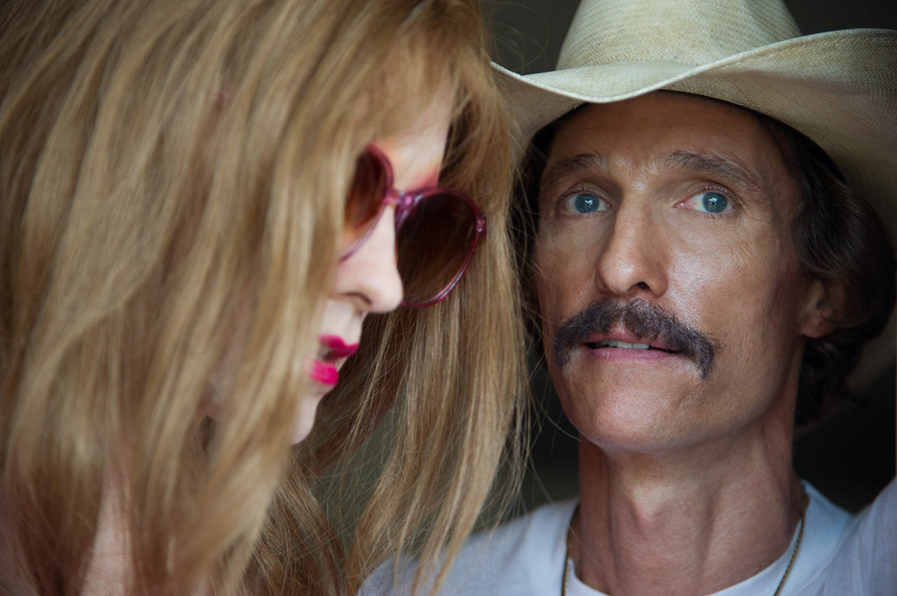 Foto DALLAS BUYERS CLUB