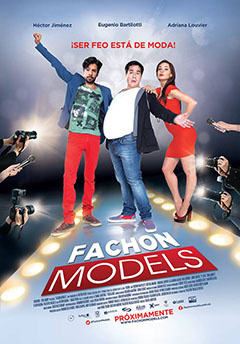 Cartel Fachon Models