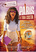 Paris a toda costa