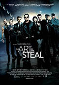 The art of steal
