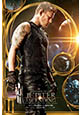 Cartel Jupiter Ascending