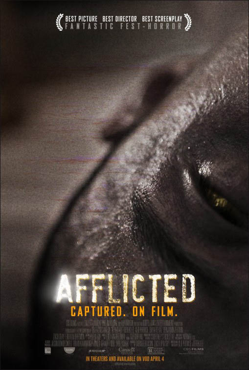 Cartel Afflicted 3