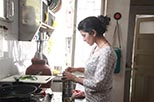 Foto Nimrat Kaur en The Lunchbox