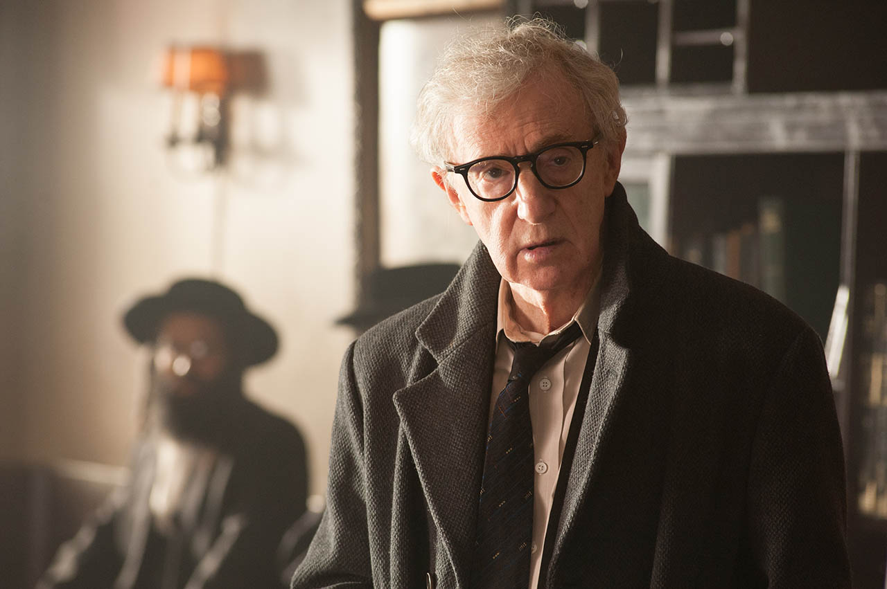 critical essays on woody allen Allen critical essay film woody just finished my essay about beauty turned into a rant about how white people phucked up african american culture forever owell.