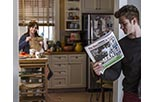 Foto Andrew Garfield y Sally Field en The Amazing Spider-Man 2: El poder de electro