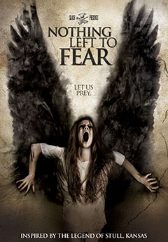 Cartel Nothing Left To Fear