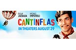 Cartel banner Cantinflas