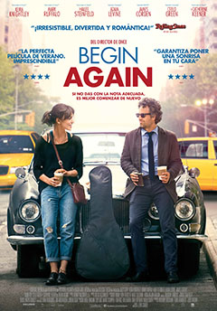 Cartel Begin Again