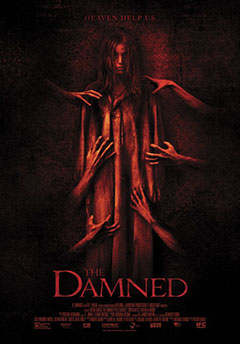 Cartel The Damned