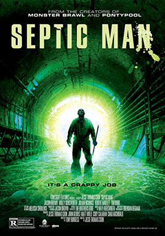 Cartel Septic Man