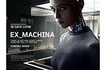 Cartel banner Ex Machina
