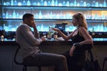 Foto Will Smith y Margot Robbie en Focus 3