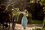 Foto Lily James en Cenicienta 8