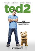 Ted 2 (31 julio 2015)