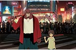 Foto The Boy and the beast 6