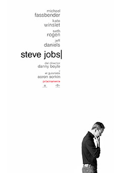 Cartel Steve Jobs