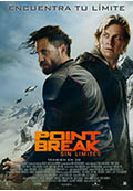Point Break (Sin límites)