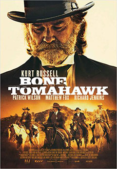 Cartel Bone Tomahawk