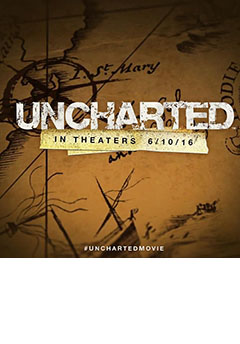 Cartel Uncharted: El Tesoro de Drake