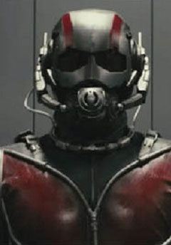 Cartel Ant-Man and the Wasp