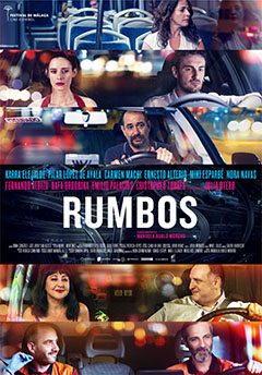 Cartel Rumbos