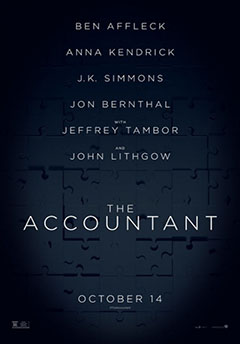Cartel The Accountant