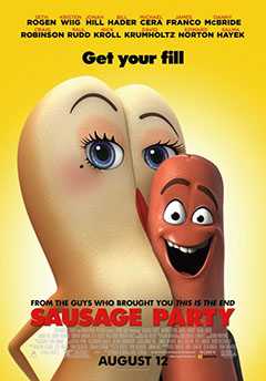 Cartel Sausage Party