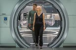 Foto Jennifer Lawrence y Chris Pratt en Passengers 6
