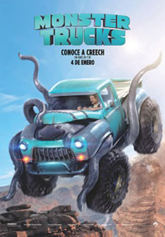 Cartel Monster Trucks