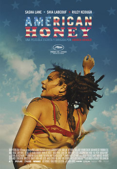 Cartel American Honey