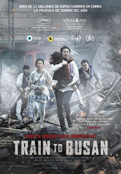 Cartel Train to Busan