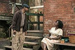 Foto Denzel Washington y Viola Davis en fences 6