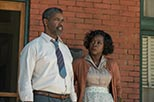 Foto Denzel Washington y Viola Davis en fences