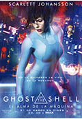 Ghost in the Shell - El alma de la máquina (31 marzo 2017)