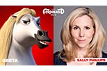 Foto Sally Phillips como Greta [voice]