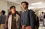 Foto Tom Holland en Spider-Man: Homecoming 8