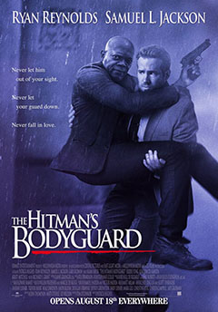 Cartel The Hitman's Bodyguard